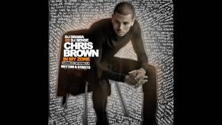 Chris Brown - Say Ahh (In My Zone)