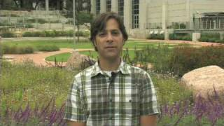 Water Conservation Tips with Dean Minchillo: Fall gardening