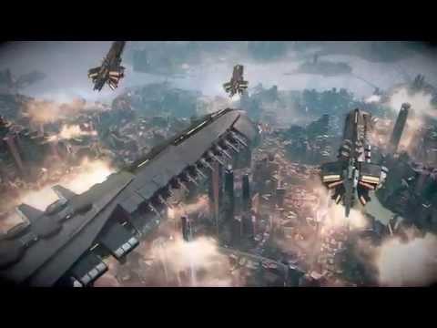 Killzone Shadow Fall: Action Tribute