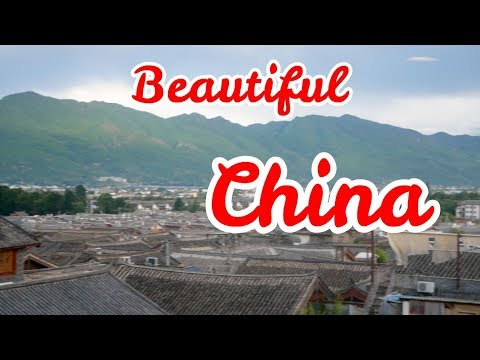 BEAUTIFUL CHINA Part 2 : Lugu Lake, Sangrila, Tiger leaping gorges, Lijiang, Pingdingshan