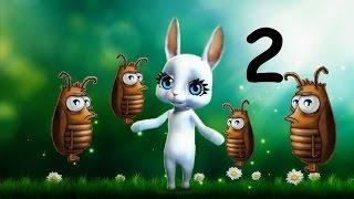 Zoobe Зайка: Зайкины тараканчики (⚗‿⚗), выпуск 2