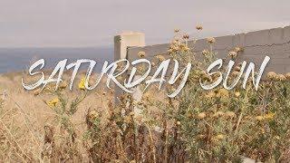 Vance Joy - Saturday Sun (Luca Schreiner Remix) [Lyric Video]
