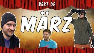 BEST OF MÄRZ 2017 - Best of Beans
