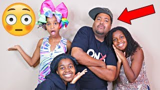 DAD TAKES OVER 2! - Onyx Family