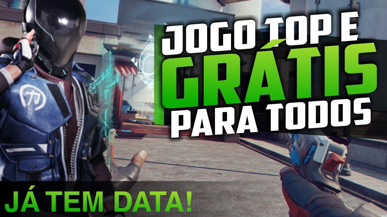 Confirmado! NOVO JOGO GRÁTIS pra SEMPRE no XBOX ONE em BREVEEEE!