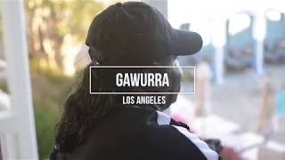 Gawurra USA Tour