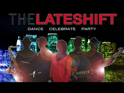 Rolling In The Deep -The Lateshift