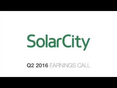 06.SolarCity Q2 2016 Earnings call - Elon Musk announces 'Solar Roof' product (2016.8.9) AUDIO.mp4