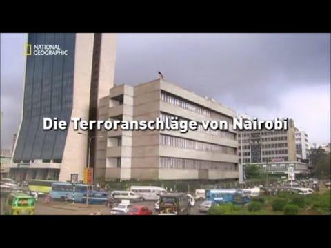 31 - Sekunden vor dem Unglück - Die Terroranschläge von Nairobi