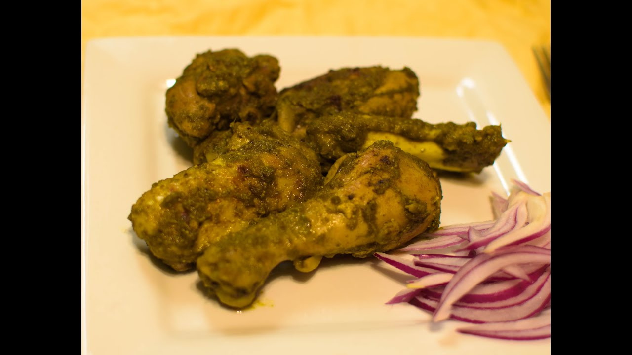 Chicken cafreal the goan portuguese cuisine youtube chicken cafreal the goan portuguese cuisine forumfinder Image collections