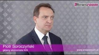Poziom inwestycji w Polsce wciąż niewysoki, rodzi wiele pytań