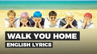 Nct dream - walk you home (english lyrics) we young the 1st mini album please like, comment, share & subscribe --------------------------------------------...