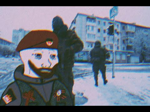 Novorussian Doomer Music Donbass Aesthetic Vol 1 Youtube