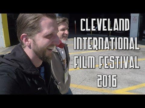 A Trip to the Cleveland International Film Festival