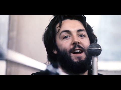 The Beatles reciben el Oscar por Let It Be | Aprendiendo de los grandes del Rock
