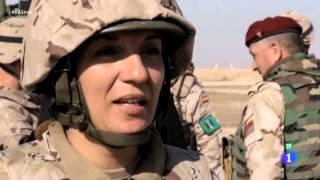 Misión en Iraq