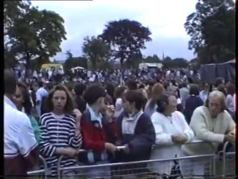 LARK IN THE PARK LIMERICK 1991