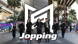 "[KPOP IN PUBLIC] SuperM (슈퍼엠) ""Jopping"" Dance Cover // Australia // HORIZON"
