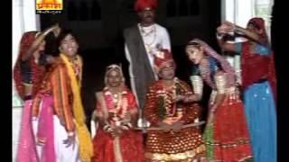 Banna Banni Geet | Banna Pali Shahar Jao | Rajasthani Song | New Hit 2014