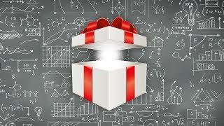 Naukowy przepis na idealny prezent