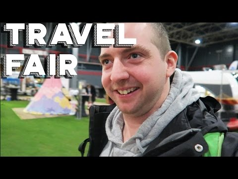 Travel Expo Tourism and Leisure Fair Netherlands