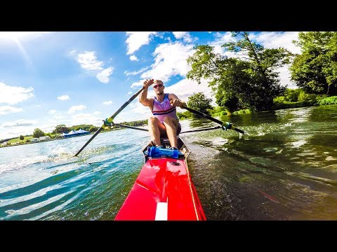 HOW NOT TO ROW A SINGLE SCULL | E11S2