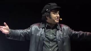 Inti-Illimani Histórico + Quilapayun - El Arado (Teatro Caupolicán - 29.06.2019)