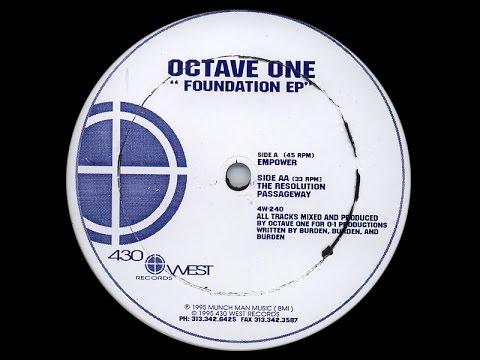 Octave One - Passageway