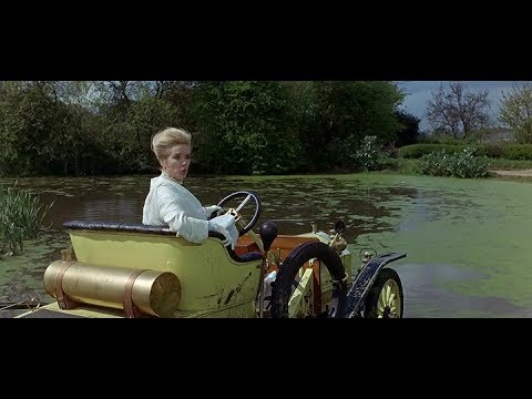 Chitty Chitty Bang Bang (1968) Location - Russells Water, Buckinghamshire