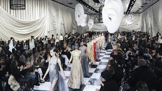Spring-Summer 2018 Haute Couture show - Best Of