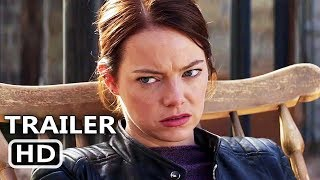 ZOMBIELAND 2 Trailer (NEW, 2019) Emma Stone, Woody Harrelson Movie HD