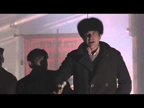 Reds (1981) - Scene