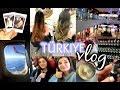 🇹🇷 10 Gün Türkiye   Istanbul - VLOG    Dilara Er