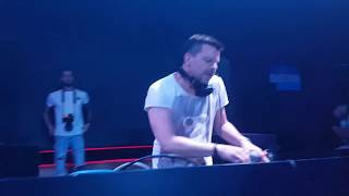 ATB Live At Dubai XL Club Message Out To You Chill Out Version 29 Jun 2018