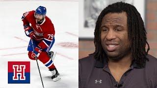 Canadiens' Markov deserves new contract | HI/O Show thumbnail