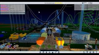 Roblox Theme Park Tycoon 2 - How to Unlock the Stashed Money Achievement