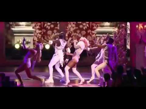 Lady Gaga   Paparazzi  Live at Mtv Vma 2oo9