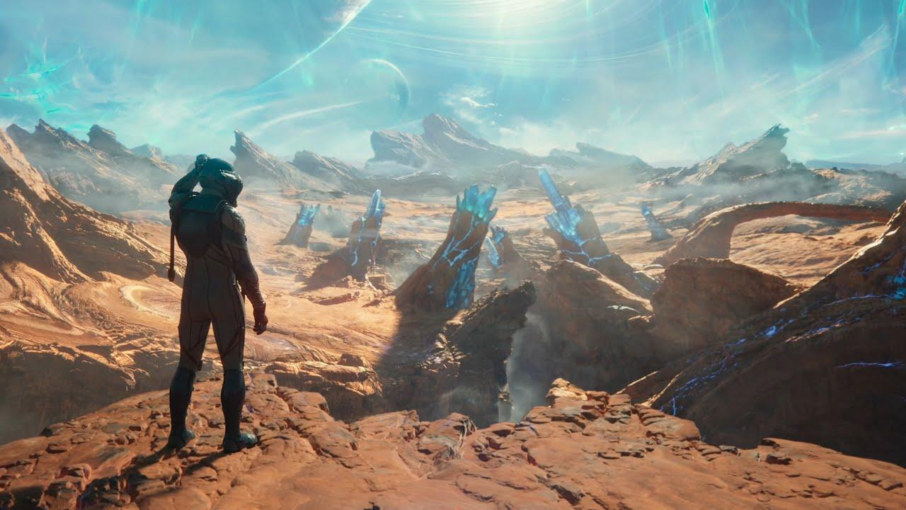 아우터 월드2 예고편 The Outer Worlds 2   Official Announce Trailer   Xbox & Bethesda Games Showcase 2021