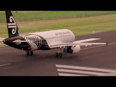 Air New Zealand Begin Night Flying Into Queenstown Airport