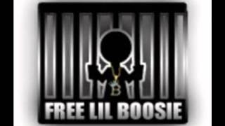 Lil Boosie - Devils (Slowed Down)
