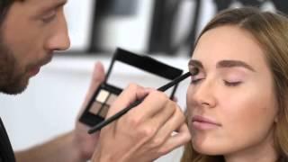 LamodaTV #24 feat Юрий Столяров Как сделать дневной макияж И как трансформировать его в вечерний