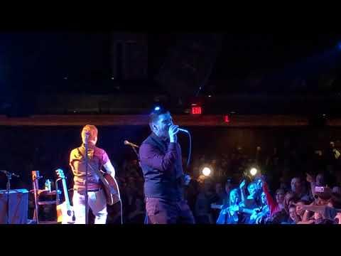 Smith & Myers / Shinedown - 45 @ Starland Ballroom - 12/08/17