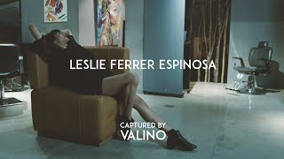 Leslie Ferrer Espinosa feat. Jun Miyake - Lillies of the Valley