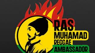 Ras Muhamad - A Letter To Mama