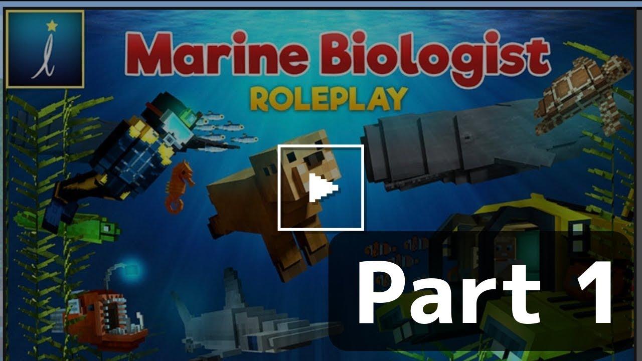 学者 海洋 生物