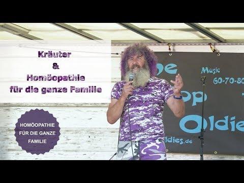 Robert Franz: Vorträge - Kräuter und Homöopathie für die ganze Familie - Gürtelrose, HWS und Ischiasиз YouTube · Длительность: 4 мин49 с