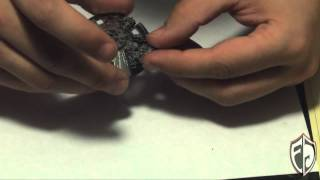 The Vets How To: Metal Earth 3d Model Kit Building Tips