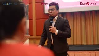 [EVENT@ISM] PRE-LAUNCHING AT DE PALMA HOTEL