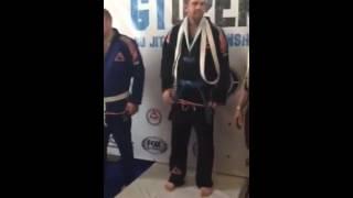 GT Open Blue Belt Promotion - September 19th 2015
