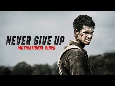 When You Feel Like Giving Up – Motivational Video